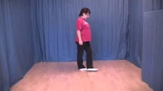 Line Dance deutsch Mariana Mambo