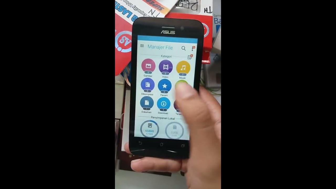 Cara Bypass Frp Google Account Asus Zenfone Go X014d Youtube