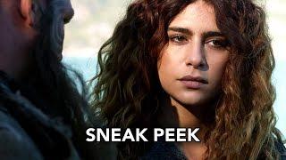 """The 100 4x04 Sneak Peek #2 """"A Lie Guarded"""" (HD) Season 4 Episode 4 Sneak Peek #2"""