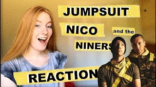 Baixar JUMPSUIT+NICO AND THE NINERS REACTION!!! [twenty one pilots new album]