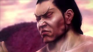 Tekken 6 (Xbox 360) Arcade Battle as Feng thumbnail