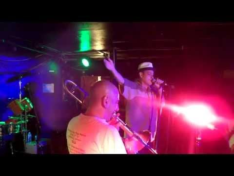 Bim Skala Bim at The MIddle East Cambridge MA July 24 2015  VID00008