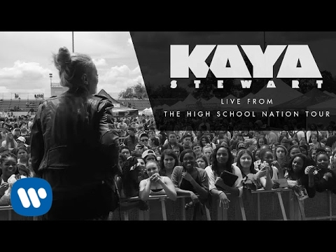 Kaya Stewart - Live from The High School Nation Tour