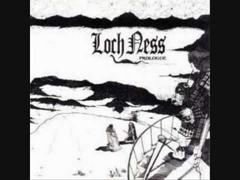 Loch Ness - Death