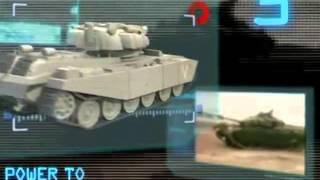 Десятка лучших танков по версии Discovery