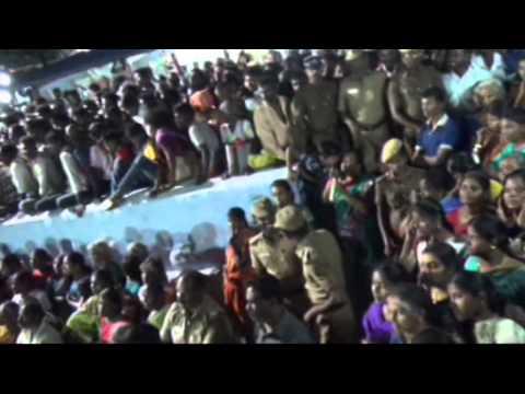 Sorimuthu Ayyanar History- சொரிமுத்து அய்யனார் வரலாறு. தீமிதி  விழா