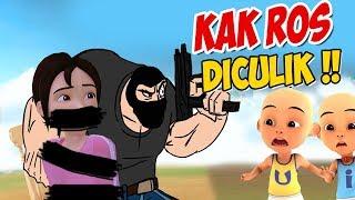 Download Video Kak Ros Diculik , Upin ipin sedih ! GTA Lucu MP3 3GP MP4