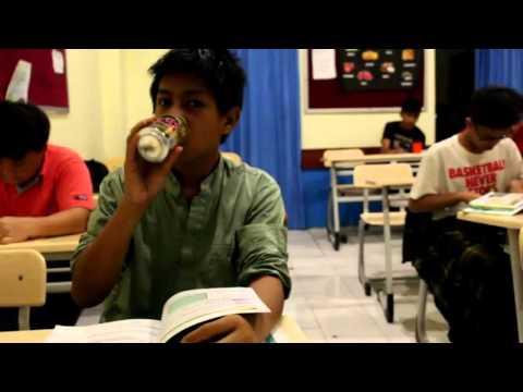 Asrama Sekolah Pribadi Bandung