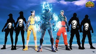 Which Player Comes To Fortnite Chapter 2???