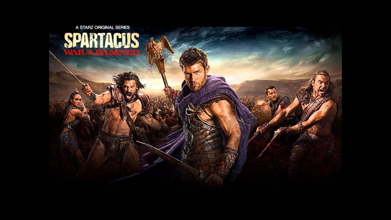 Spartacus 1960 Dublado Rmvb.rar | Peatix