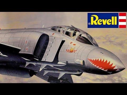 REVELL @ Nürnberg Toy Fair 2019 NEW KITS! - YouTube