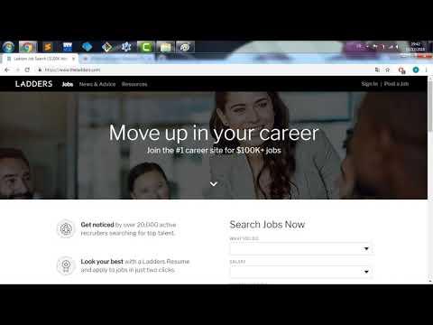 7 Best Job Search Websites