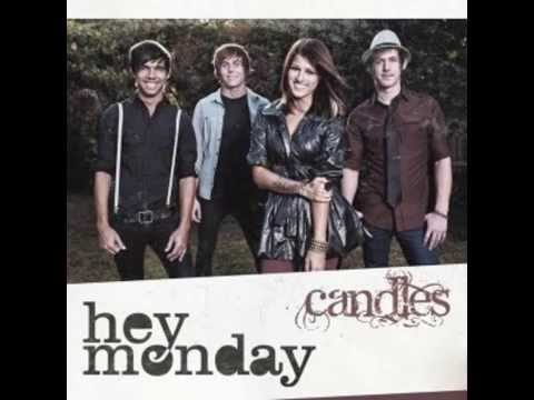 Hey Monday - The One that Got Away & Download Link
