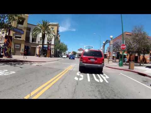 Bike Oakland & SF: Market and SOMA