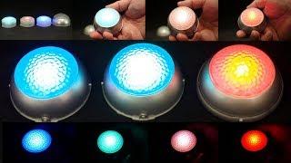 【ヒカルナル ウルトラマン カラータイマー】 カラータイマー+青発光ユニット ヒカルナルユニット ウルトラマン 帰ってきたウルトラマン ウルトラマン80 Ultraman color timer