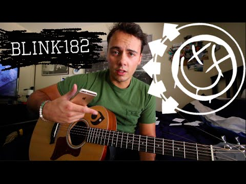 blink-182 - I Miss You (Cover) Chords - Chordify