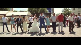 Свадебный клип Андрея и Виктории