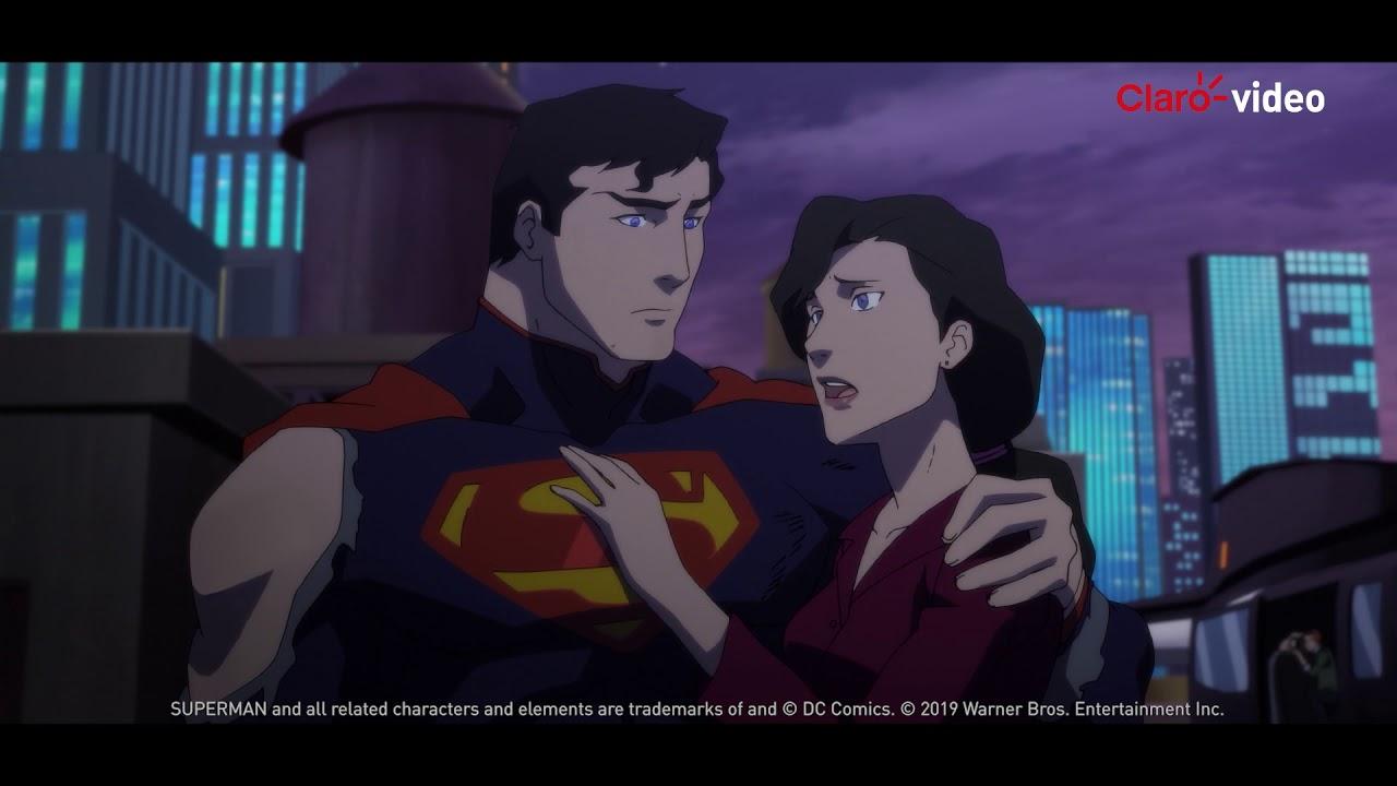 Lo Que Viene   La muerte y el regreso de Superman