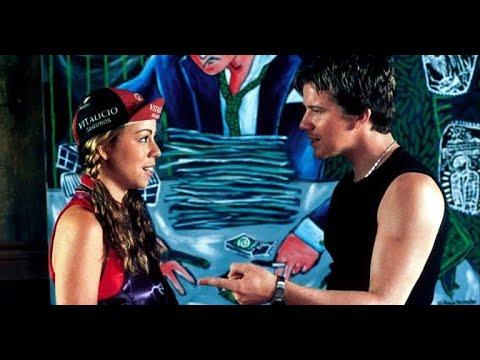 Glitter O Brilho De Uma Estrela 2001 Filme Completo Dublado