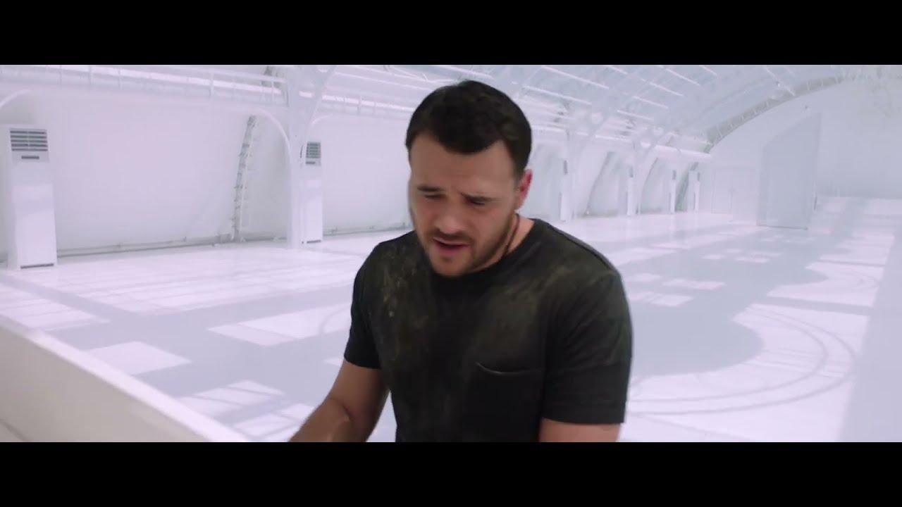 EMIN - Отпусти и лети (Mood Video)