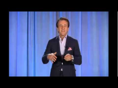 Robert Herjavec at the Best of Breed Conference in Tampa