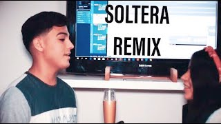 Soltera  - Lunay X Daddy Yankee X Bad Bunny  Ft. Andy Bc