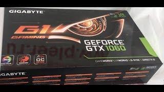 Обзор GTX 1060 3gb GigaByte GAMING-3GD в майнинге. И отзывы в  pleer.ru