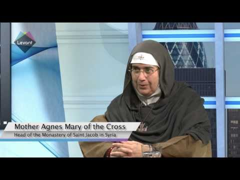 Mother Agnes Mary of the Cross replies to critics