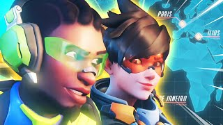 26 Fast Facts About Overwatch 2