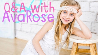 Get to Know: Ava Rose Campbell