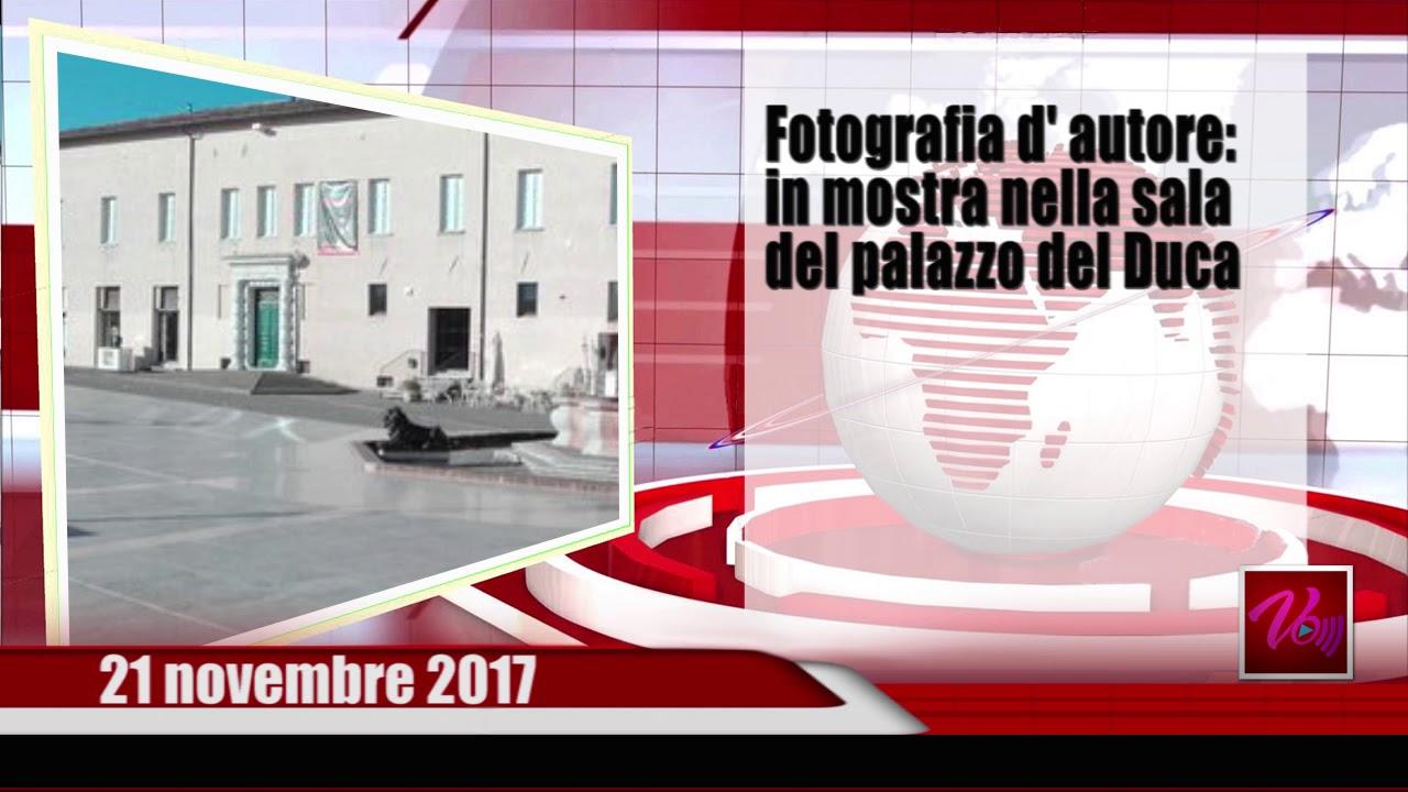 Notizie Senigallia WebTv del 21 11 17