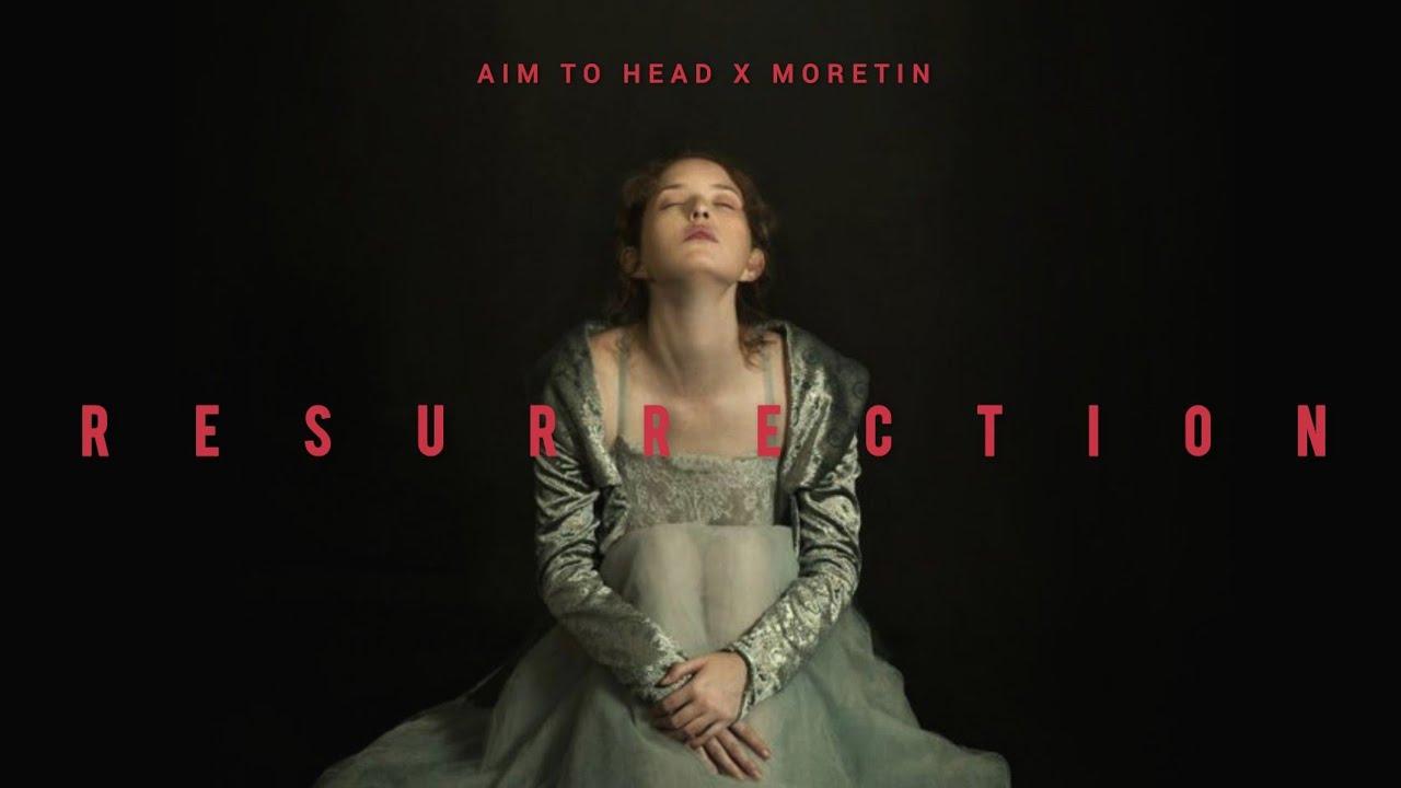 Dark Techno / Midtempo / Darksynth Mix 'RESURRECTION' | Moretin x ATH