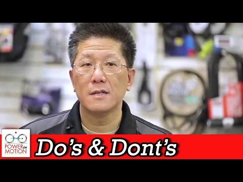 MotionHeat Heated Gloves DOs And DON'Ts - Calgary | Edmonton | Vancouver | Winnipeg | Canada
