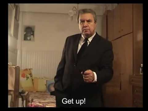 The Greek James Bond (with subtitles)