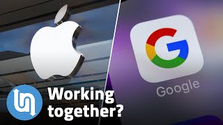 Gambar cover Apple, Google, Amazon working together?  Smart home news