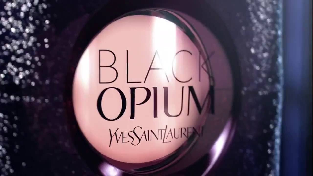 Black Blanche Yves Opium Incenza Nuit Laurent Saint rshQdCt