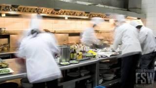 True Pizza Prep Table Video (tpp-60)
