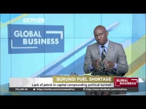 Global Business 1st May 2015