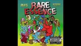Rare Essence Band - PA #15 (Tradewinds) Super Freak
