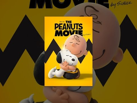 The Peanuts Movie Mp3