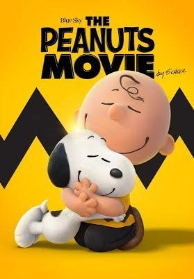 The Peanuts Movie