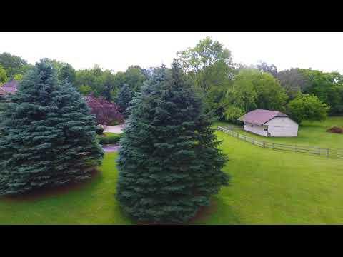 2 Royal Way Barrington Hills Illinois