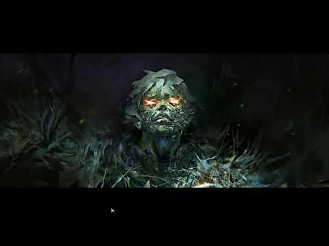 Guild Wars 2 Heart Of Thorn - Mordremoth Final Battle E/16