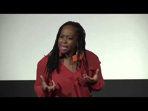 When Schools Ain't Enough For Black Boys: Crystal Belle At TEDxTeachersCollege
