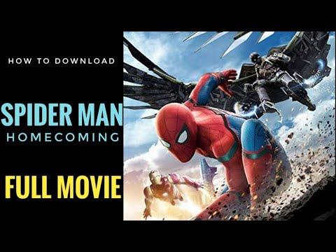 Spiderman Homecoming Stream Movie2k