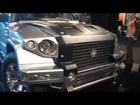 [HD] Super SUVs