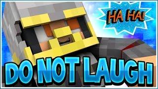 Gambar cover Super Fun Tiem! [Do Not Laugh Minecraft]