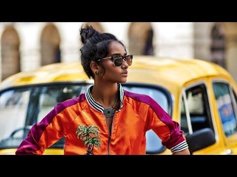 Walk This Way [Mumbai Edition] | Fashion Film | VOGUE India