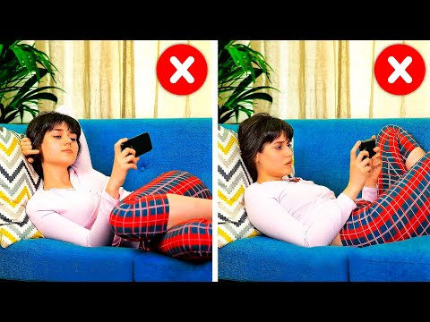 31 SMART HACKS FOR ANY SITUATION thumbnail