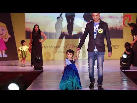 Gujarat Kids Fashion Week Grand Finale - Theme - Jodi Kamaal Ki (2)